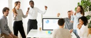 5 benefícios para funcionários que você tem que ter em sua empresa