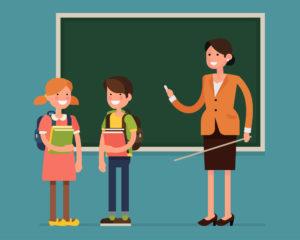O que não pode faltar na cesta básica escolar?