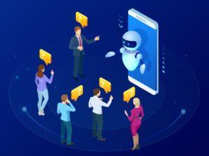 Inteligência artificial no processo de recrutamento