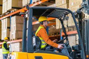 Segurança do trabalho em máquinas e equipamentos: o que é a NR12?