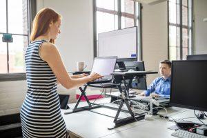 Saiba como funciona a ergonomia organizacional