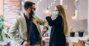 Coronavírus: confira 7 dicas para ter um ambiente de trabalho seguro