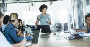 Gestão transparente: saiba como garantir mais confiança aos colaboradores