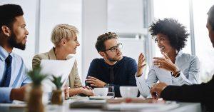 Como estabelecer o plano de comunicação interna da empresa?