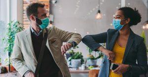 Escritório do futuro: o que esperar em um cenário pós-pandemia?