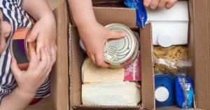 A cesta básica é o melhor beneficio que a empresa pode dar ao seu colaborador, pois estende-se a sua família. Além disso, é possível personalizar saiba como