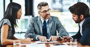Para ser bem-sucedida, qualquer empresa precisa contar com bons parceiros de negócios, independentemente do setor de atuação
