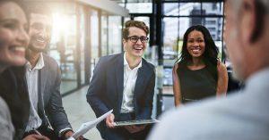 Cesta básica e benefícios: como usá-los para motivar funcionários?