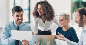 Alta produtividade dos colaboradores: quais os benefícios para a empresa?