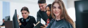 Como a presença da mulher na liderança contribui para o desempenho e a lucratividade das empresas