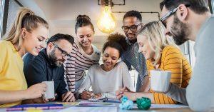 Geração Millennials: como se comporta no ambiente de trabalho?